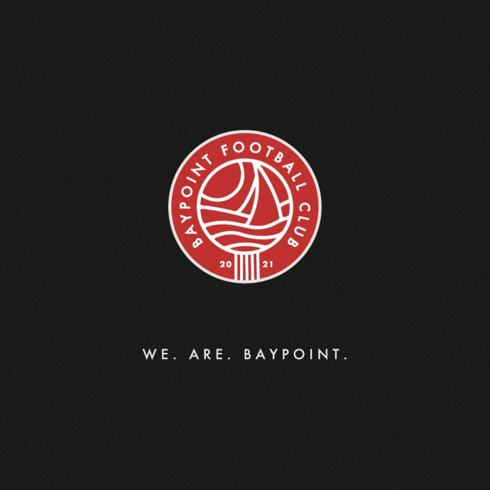 EXCITING TIMES AHEAD FOR NEW BAYPOINT FOOTBALL CLUB