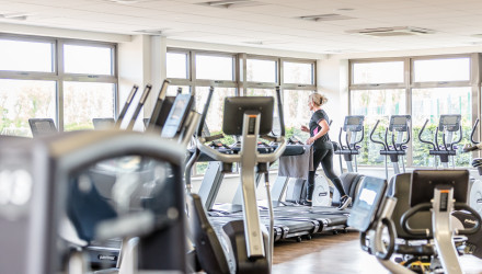 GET MORE FROM WORKplace GYM MEMBERSHIP